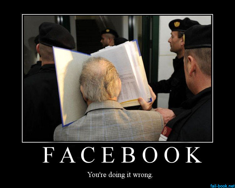How to Have the Best Facebook Profile Ever | Youth Are Awesome